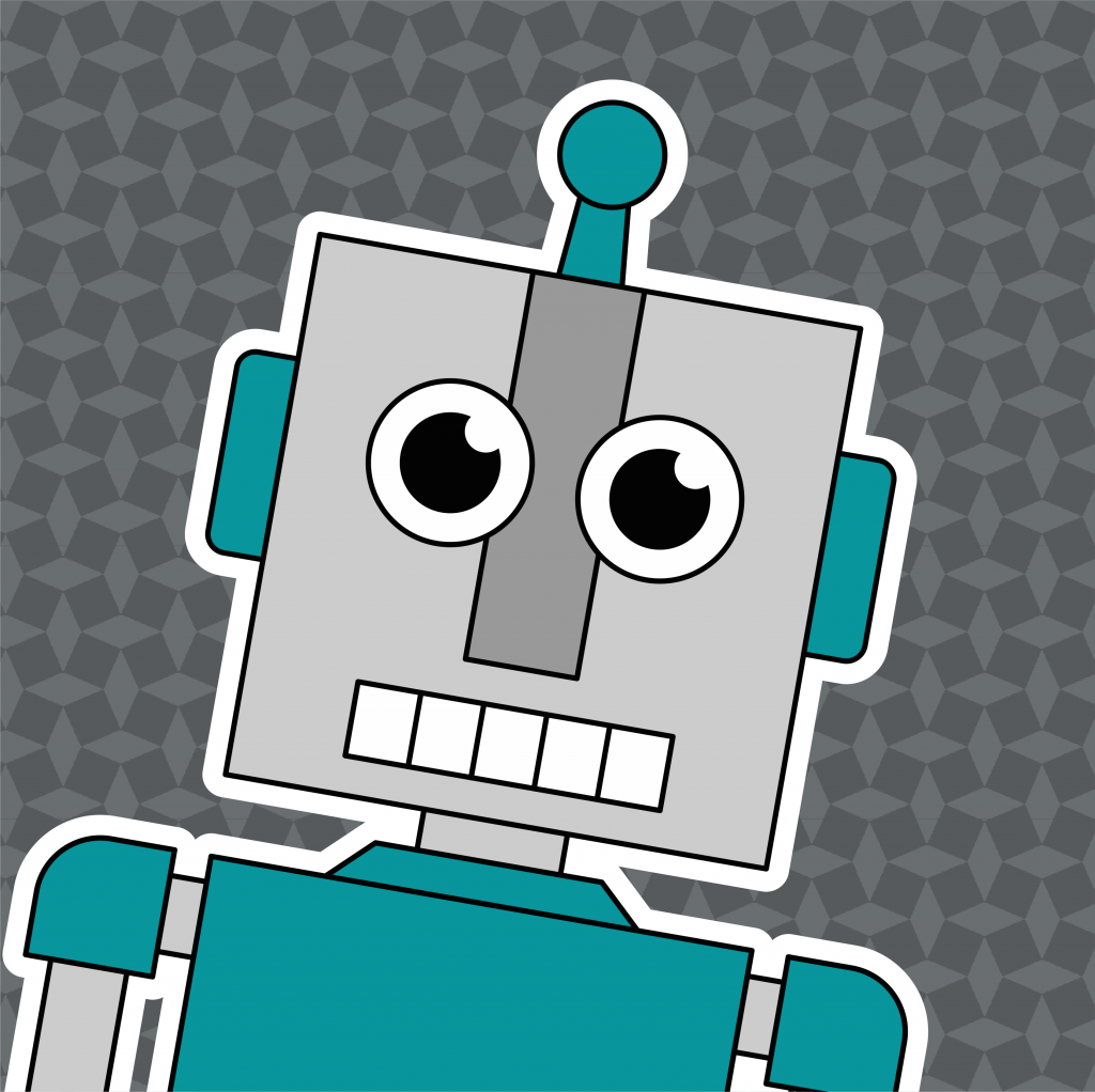 Thema robot - Leerbubbels